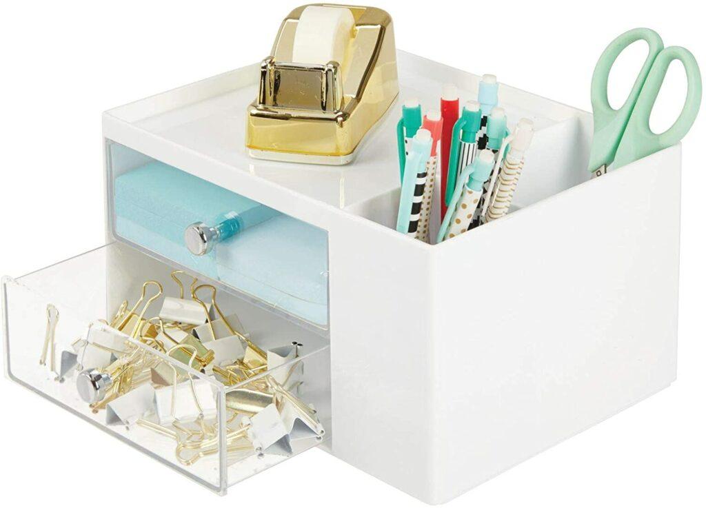 Desk Drawer Office Organizing Tools